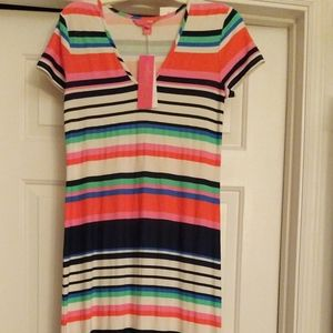 Lilly Pulitzer Milana Maxi Dress